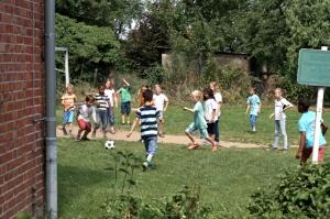 Kicken für alle