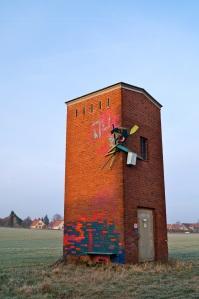 Kunst und Kultur am Wintermorgen I