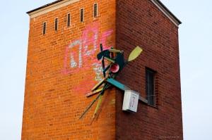 Kunst und Kultur am Wintermorgen II