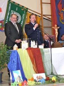 Ansprache Neujahrsempfang 2013