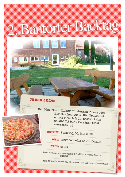 2. Bantorfer Backtag