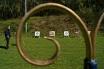 Bogenschießen TSV Bantorf