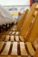 Bequeme Stühle für viele Stunden