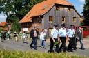 Zugspitze zum II.  (Ecke Zuckerkuchenweg/ Im Dorfe)