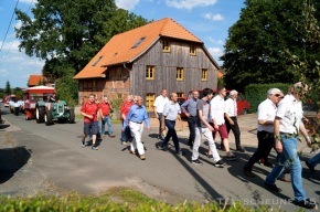 Feuerwehr-Sportfest Bantorf 2015 - 28