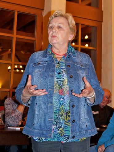 Rosemarie Struß