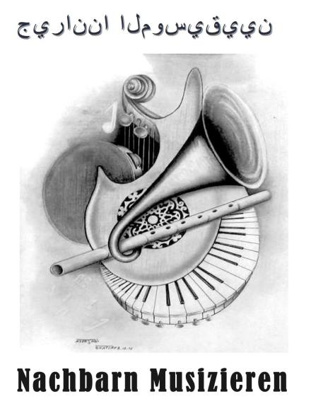 NAchbarn musizieren logo