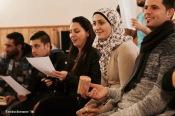 Singen verbindet: neue und neueste Nachbarn