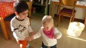 Internationales Dorfcafe Bantorf Frauen und Kinder2