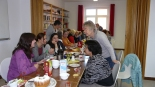 Internationales Dorfcafe Bantorf Frauen und Kinder3