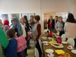Internationales Dorfcafe Bantorf Frauen und Kinder4