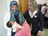 Internationales Dorfcafe Bantorf Frauen und Kinder5