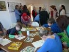 Internationales Dorfcafe Bantorf Frauen und Kinder6