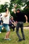 Günter tanzt